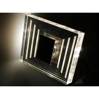 design treppenleuchte wandstrahler ip44 warm wei 9 49. Black Bedroom Furniture Sets. Home Design Ideas