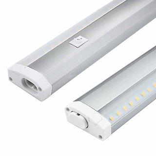 LED Unterbauleuchte Küche Lichtleiste 600mm lang 11 Watt 230V, 27,99 €